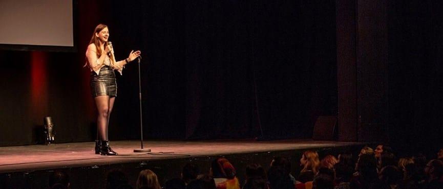 Oxfordshire Mind Comedy Gala